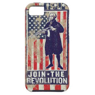 Washington Revolution iPhone 5 Covers