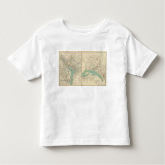 Washington, Richmond Toddler T-Shirt
