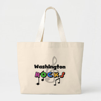 Washington Rocks Bag