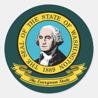 Washington Seal