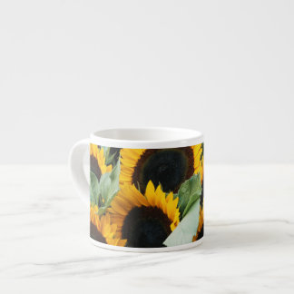 Washington, Seattle, Sunflower for sale pike Espresso Cup