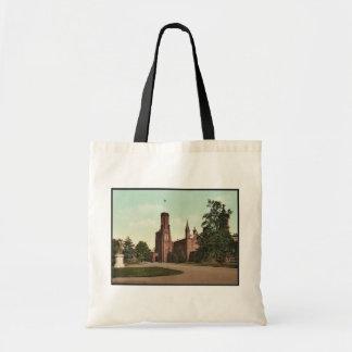 Washington. Smithsonian Institution classic Photoc Tote Bag
