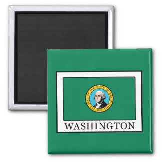 Washington Square Magnet