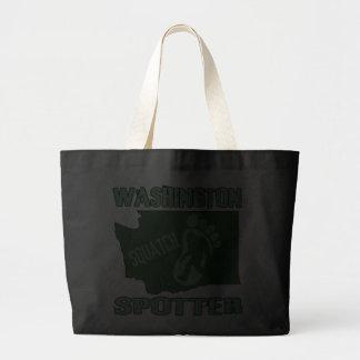 Washington Squatch Spotter Bag