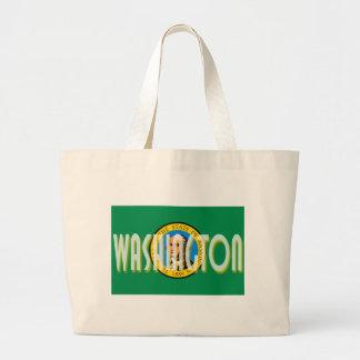 Washington State Bags