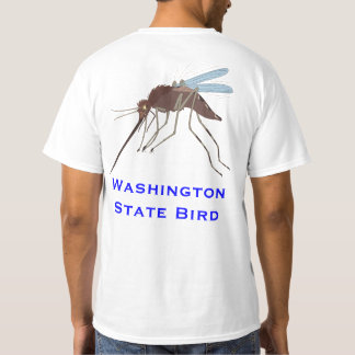 Washington State Bird Shirt