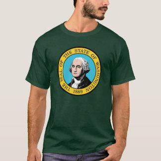 Washington State Flag T-Shirt