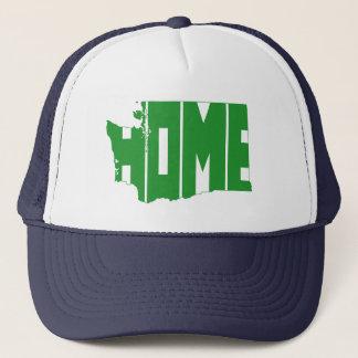 Washington State Home Cap