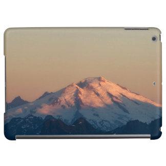 Washington State, North Cascades. Mount Baker