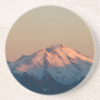 Washington State, North Cascades. Mount Baker Coaster