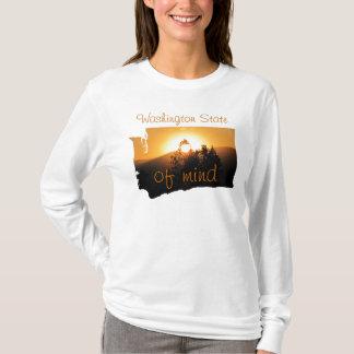 Washington State of Mind T-Shirt