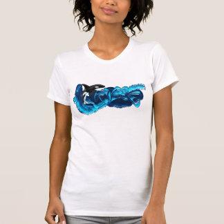 Washington State Orca T-Shirt