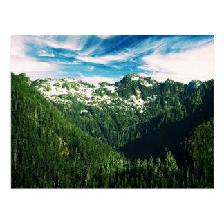Washington State Postcard