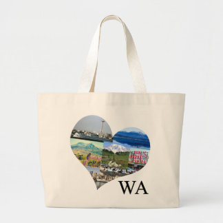 Washington State Travel Bag