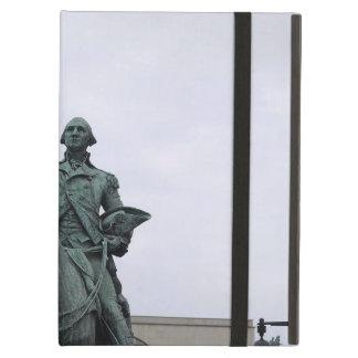 WASHINGTON STATUE iPad AIR COVERS
