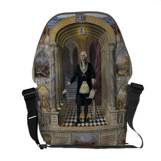 Washington The Mason Commuter Bag