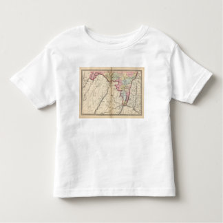 Washington Toddler T-Shirt