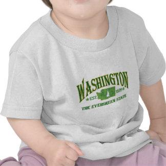 Washington Tshirts