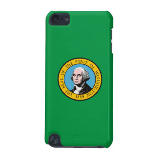 washington usa state flag case united america iPod touch (5th generation) covers