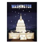 Washington Vintage Travel