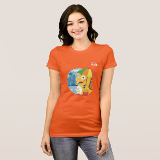 Washington VIPKID T-Shirt (orange)