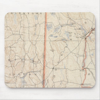 Washinton County Mouse Mat