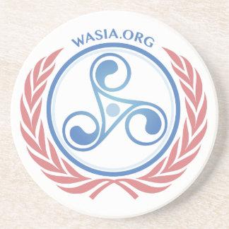WASIA - Coaster