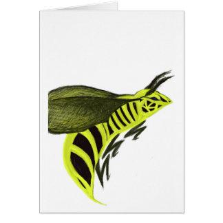 Wasp Card
