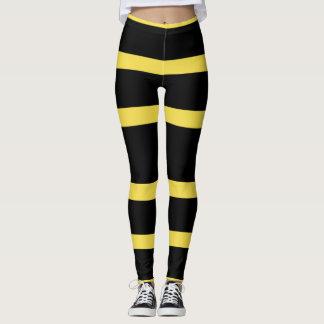 wasp leggings
