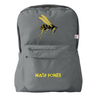 WASP POWER Backpack