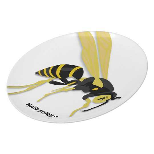 WASP POWER™ DISHES