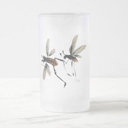 Wasps Mug