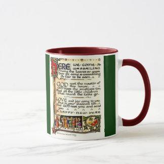 Wassail Mug