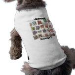 Wassup, Dawgz? Doggie Tshirt