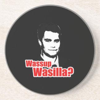 Wassup Wasilla Coasters