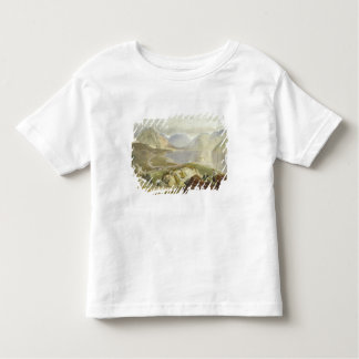 Wast Water, from 'The English Lake District', 1853 Tshirt