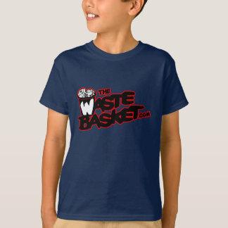 Waste Basket Teen Dream T-shirts