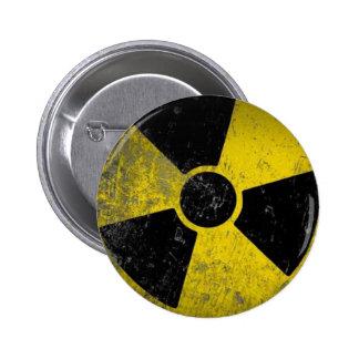 Waste Management 6 Cm Round Badge