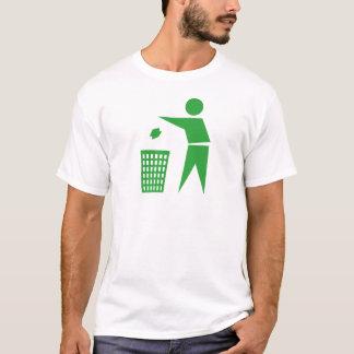 Waste T-Shirt