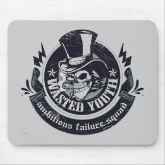 Wasted Mousepad