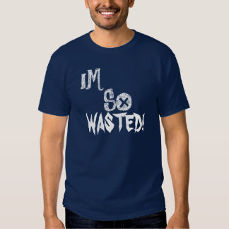 Wasted T Shirts