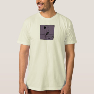 Wasting Revolution Tshirts