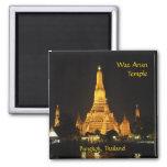 Wat Arun Temple in Bangkok Magnet