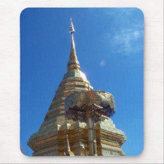 Wat Phrathat Doi Suthep Mouse Mat