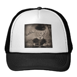 watch cap