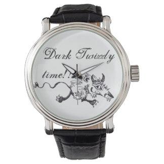 Watch - Dark Twizzly Time...