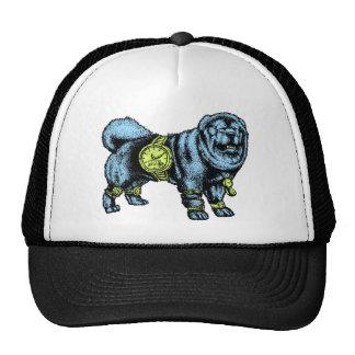 Watch Dog Cap