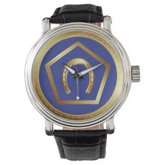 Watch: Germanna Foundation Wrist Watch