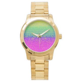 Watch Glitter Star Dust