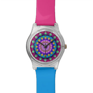 Watch Mandala